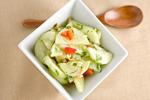 Тайский салат с огурцом