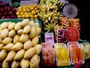 фрукты Тайланда фото