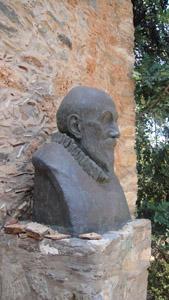 скульптура Эль Греко