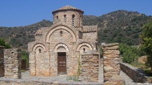 монастыри Крита