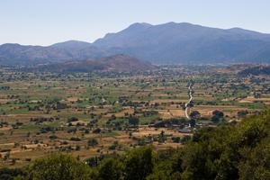 Долина Ласситти