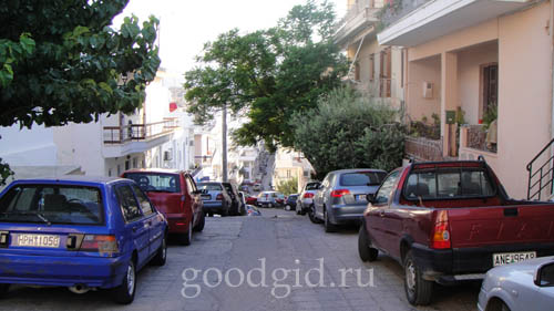 Agios Nikolaos фото