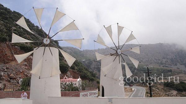 Остров Крит. Путешествие по Греческому острову.