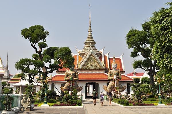 Фото Таиланда, Бангкок
