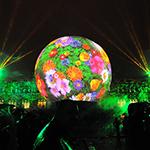 фестиваль Круг света