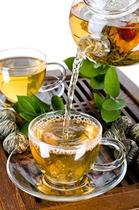 День чая - 15 декабря