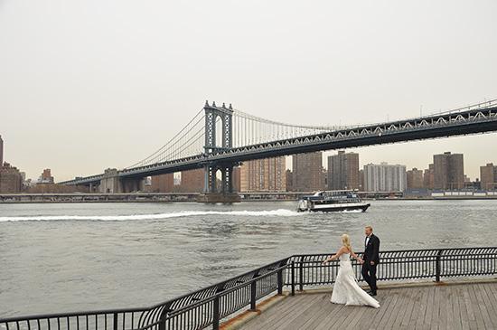 нью-йорк фото, манхеттенский мост