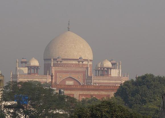 жилье в Дели